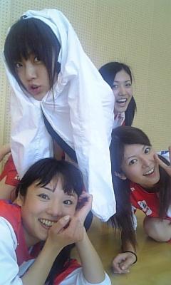 ザナ練・練習試合・BS<br />  日テレ