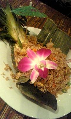 アジアン料理♪♪♪