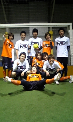 FAD×PENALTYCUP