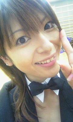 衣装チェンジ〜♪