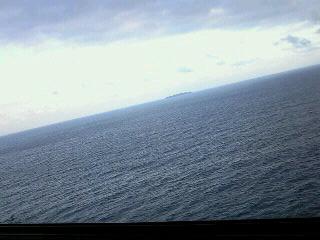 海ゎ広いなぁ〜♪