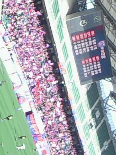FC東京。