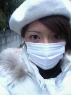 マスク買ったで〜(<br />  笑)。