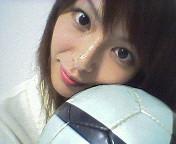 ボールと…☆彡