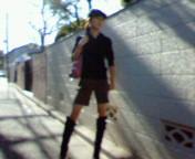 まゅまゅファッション2006.10.9